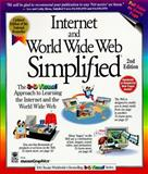 Internet and World Wide Web Simplified 9780764560293