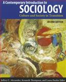 A Contemporary Introduction to Sociology, 2nd Edition 2nd Edition