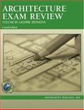 Architecture Exam Review Vol. III 9781591260295