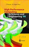 High Performance Computing in Science and Engineering '98 9783540650300