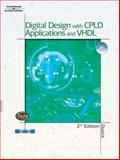 Digital Design with CPLD Applications and VHDL 2nd Edition