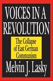 Voices in a Revolution 9781560000303