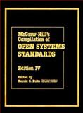 McGraw-Hill's Compilation of Open Systems Standards 9780076070305