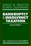 Bankruptcy and Insolvency Taxation, 2001 Cumulative 9780471390305