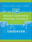 Student Leadership Practices Inventory 9780787980306