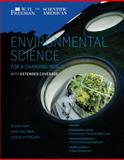Scientific American Environmental Science for a Changing World with Extended Coverage 9781429240307