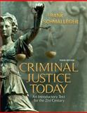 Criminal Justice Today 9780135130308
