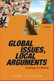 Global Issues, Local Arguments 3rd Edition