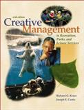 Creative Management in Recreation, Parks and Leisure Services 9780072300314