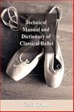 Technical Manual and Dictionary of Classical Ballet 9781607960317