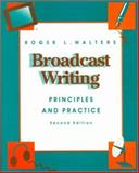 Broadcast Writing 9780070680319