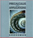 Precalculus with Applications 1990 9780030970320