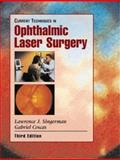 Current Techniques in Ophthalmic Laser Surgery 9780750670326