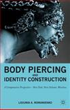 Body Piercing and Identity Construction 9780230110328