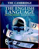 The Cambridge Encyclopedia of the English Language 2nd Edition