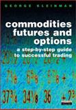 Commodity Futures and Options 9780273650331