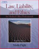 Law, Liability and Ethics for the Medical Office Professional 9781401840334