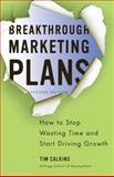 Breakthrough Marketing Plans 2nd Edition