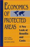 The Economics of Protected Areas 9781559630337
