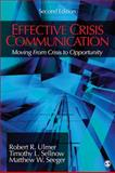 Effective Crisis Communication 2nd Edition