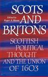 Scots and Britons 9780521420341