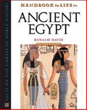 Handbook to Life in Ancient Egypt 9780816050345