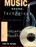 Music, Sound, and Technology 9780442020347