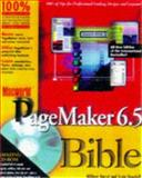 PageMaker 6.5 for Windows 95 Bible 9780764540349