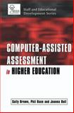 Computer-Assisted Assessment of Students 9780749430351