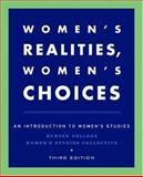 Women's Realities, Women's Choices 3rd Edition
