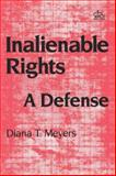 Inalienable Rights 9780231060356