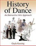 History of Dance 1st Edition