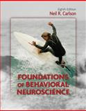 Foundations of Behavioral Neuroscience 8th Edition