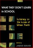 What They Don't Learn in School 9780820450360