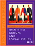 Identities, Groups and Social Issues 9780761950370