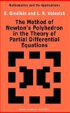 The Method of Newton's Polyhedron in the Theory of Partial Differential Equations 9780792320371