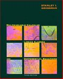 Multivariable Calculus, Linear Algebra and Differential Equations 9780030030383