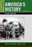 America's History, Value Edition, Volume 1 8th Edition