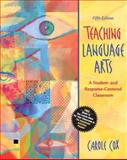 Teaching Language Arts 9780205410385