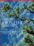 The High Frontier 9780674390386