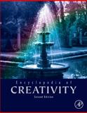 Encyclopedia of Creativity 9780123750396