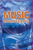 Music Engineering 9780750650403