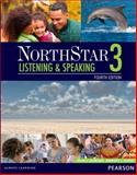 NorthStar Listening and Speaking 3 with MyEnglishLab 4th Edition