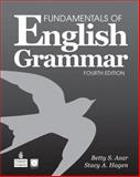 Fundamentals of English Grammar 9780132860406