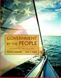 Government by the People, Alternate Edition, 2009 Edition 9780136050407