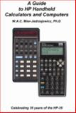 A Guide to HP Handheld Calculators and Computers 9781888840407