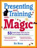 Presenting and Training with Magic 9780070540408
