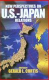New Perspectives on U. S.-Japan Relations 9784889070408