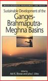 Sustainable Development of the Ganges-Brahmaputra-Meghna Basins 9789280810417