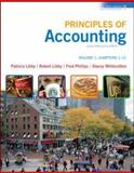 Principles of Accounting Volume 1 Ch 1-12 with Annual Report 9780077300418